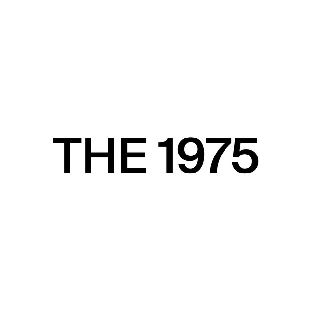 A photo of The 1975