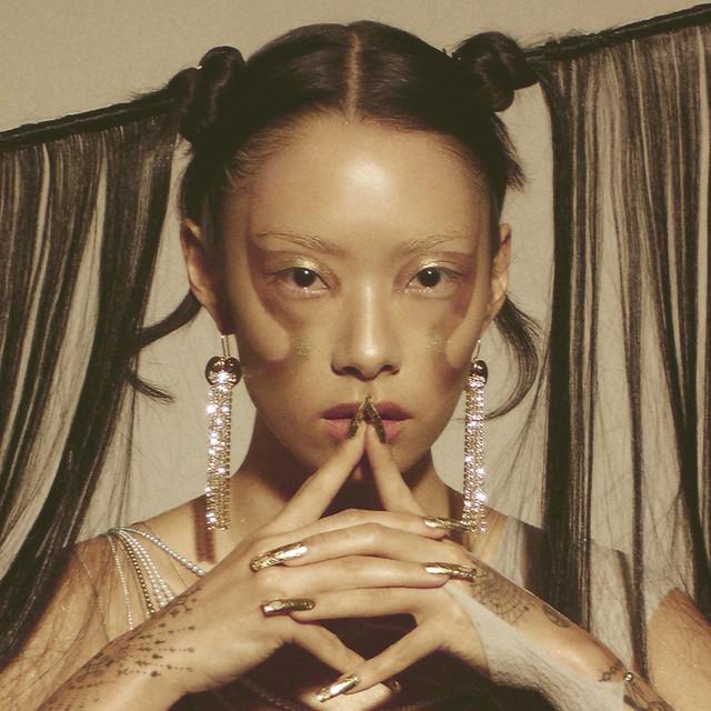 A photo of Rina Sawayama