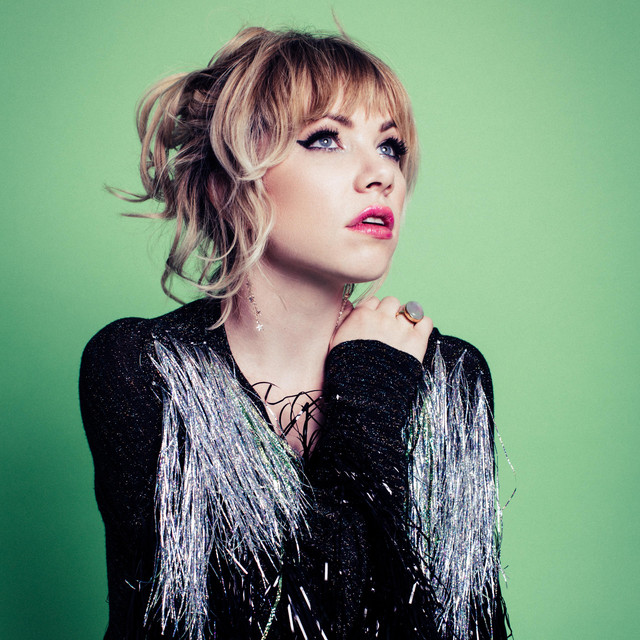 A photo of Carly Rae Jepsen