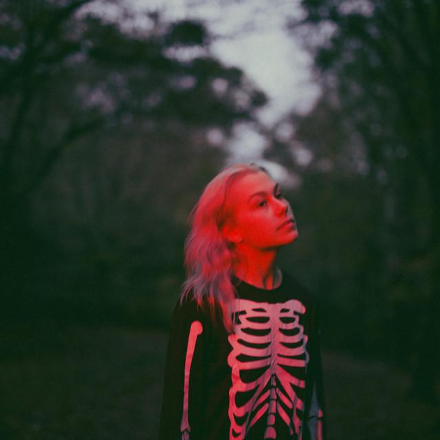 A photo of Phoebe Bridgers