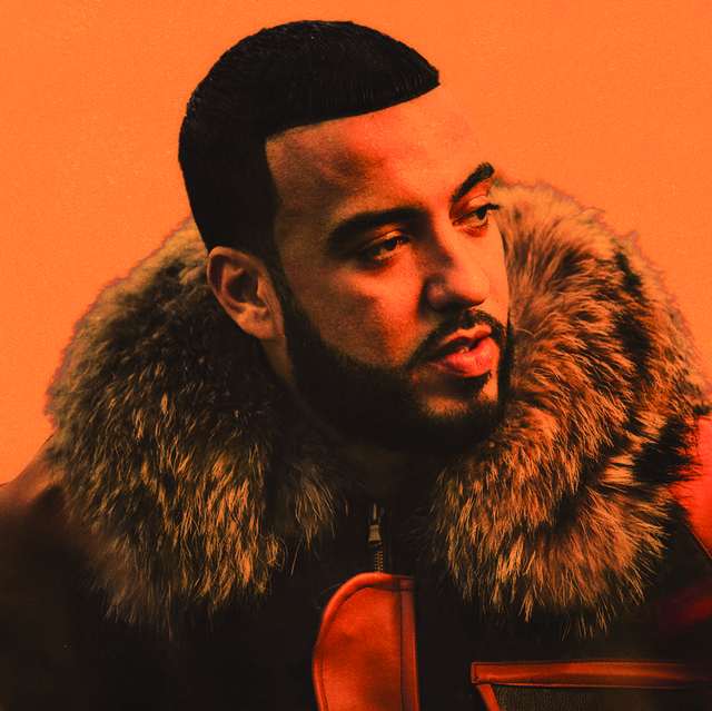 A photo of French Montana