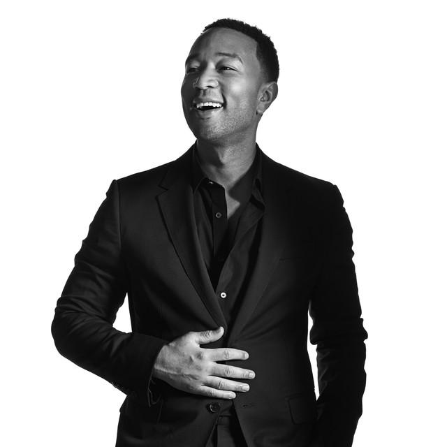 A photo of John Legend