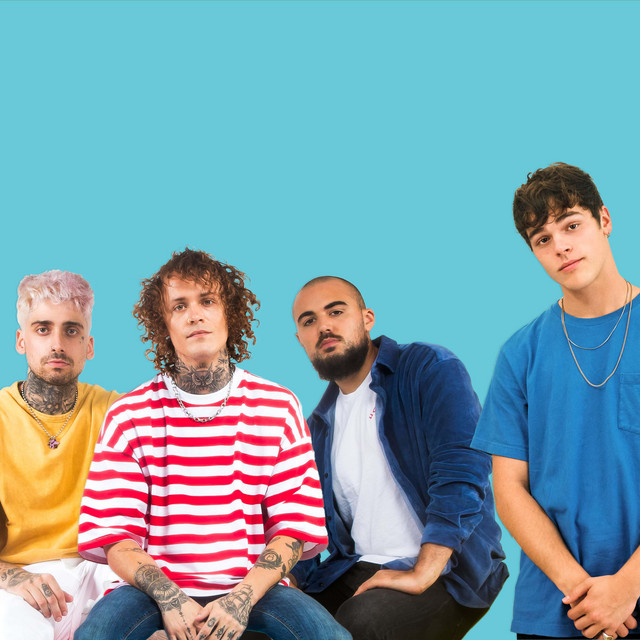 A photo of Cheat Codes