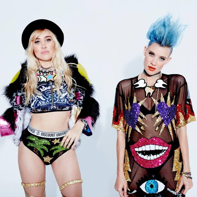 A photo of NERVO