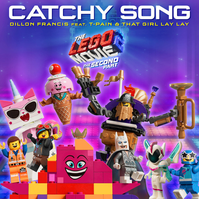 Catchy Song (From Lego 2: The Second Part)