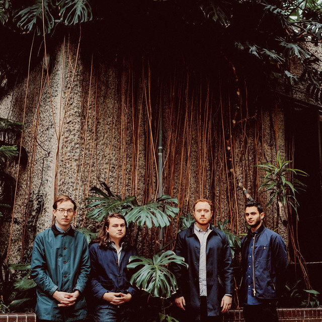 A photo of Bombay Bicycle Club