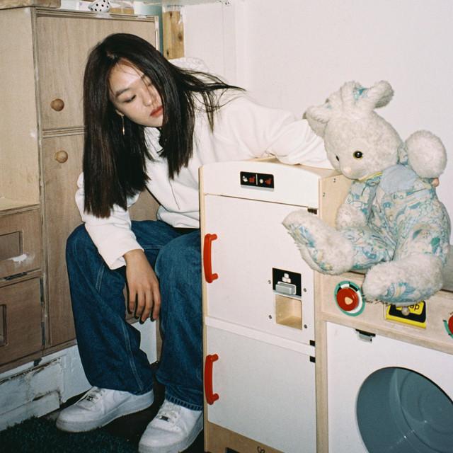 A photo of 박혜진 Park Hye Jin