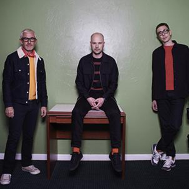 A photo of Above & Beyond