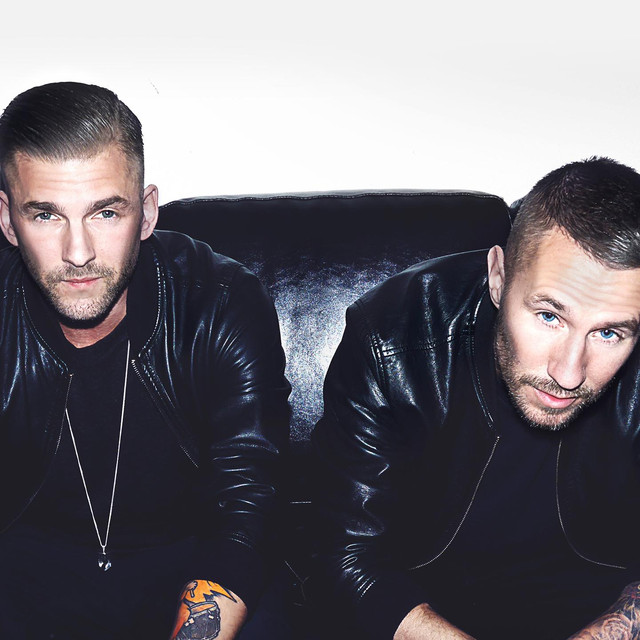 A photo of Galantis