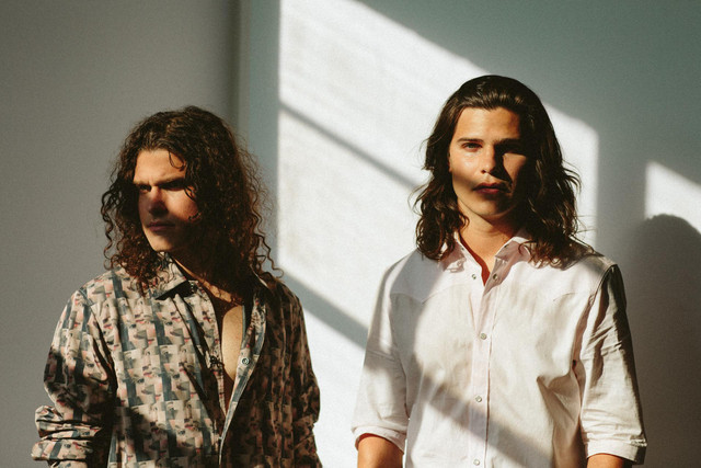 A photo of DVBBS