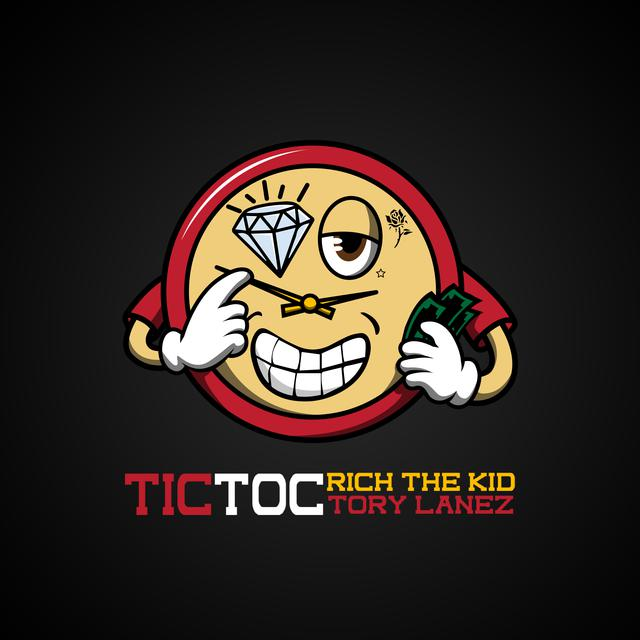 Tic Toc (with Tory Lanez)