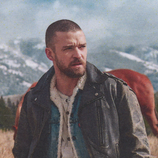A photo of Justin Timberlake