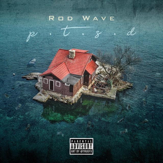 A photo of Rod Wave