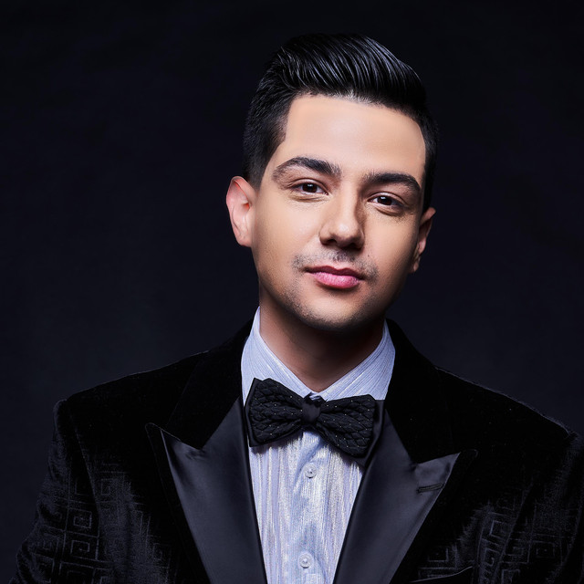 A photo of Luis Coronel