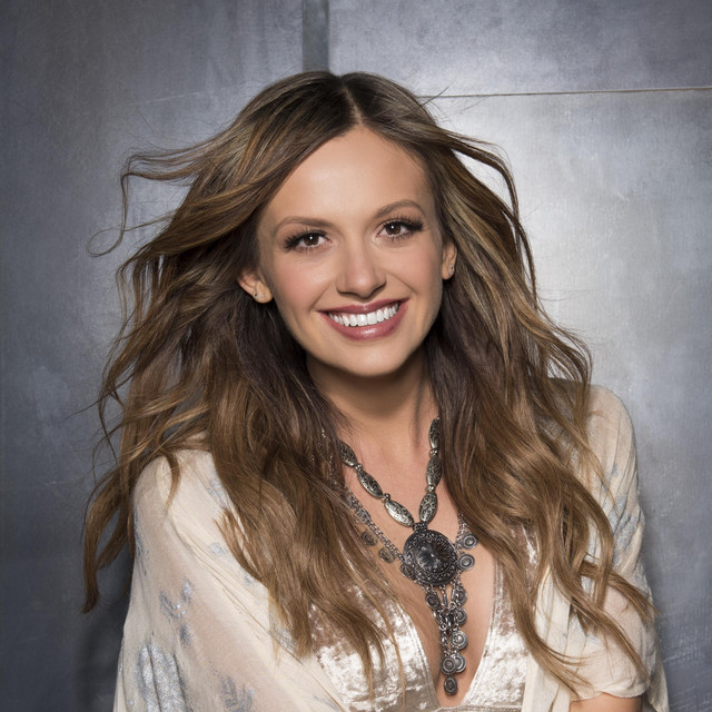 A photo of Carly Pearce