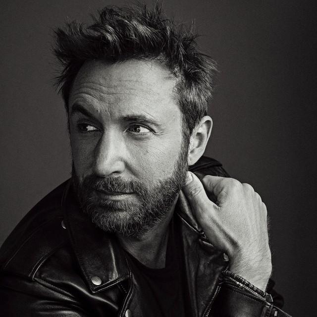 A photo of David Guetta