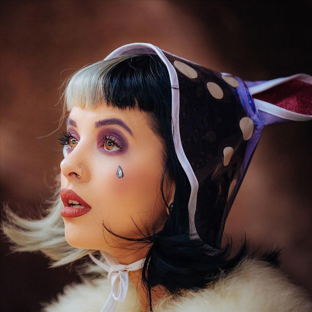 A photo of Melanie Martinez