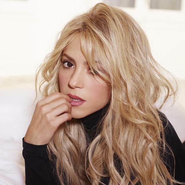 A photo of Shakira
