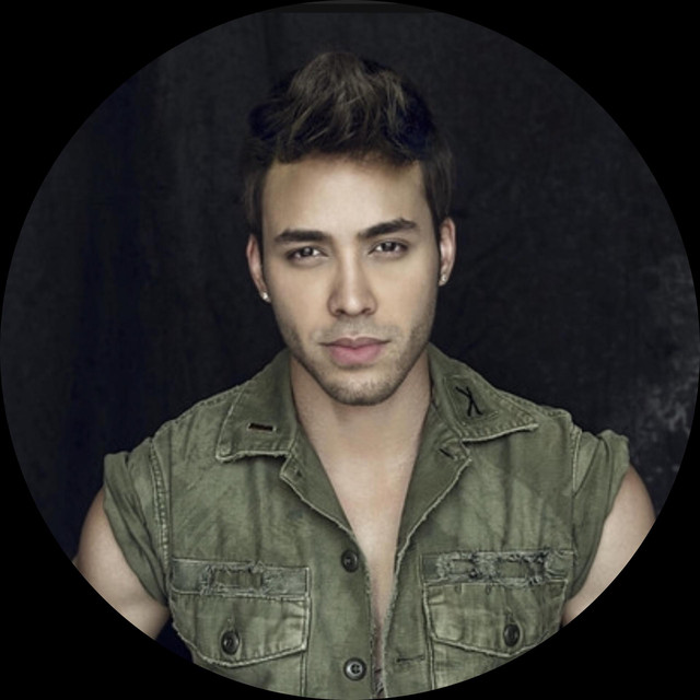 A photo of Prince Royce