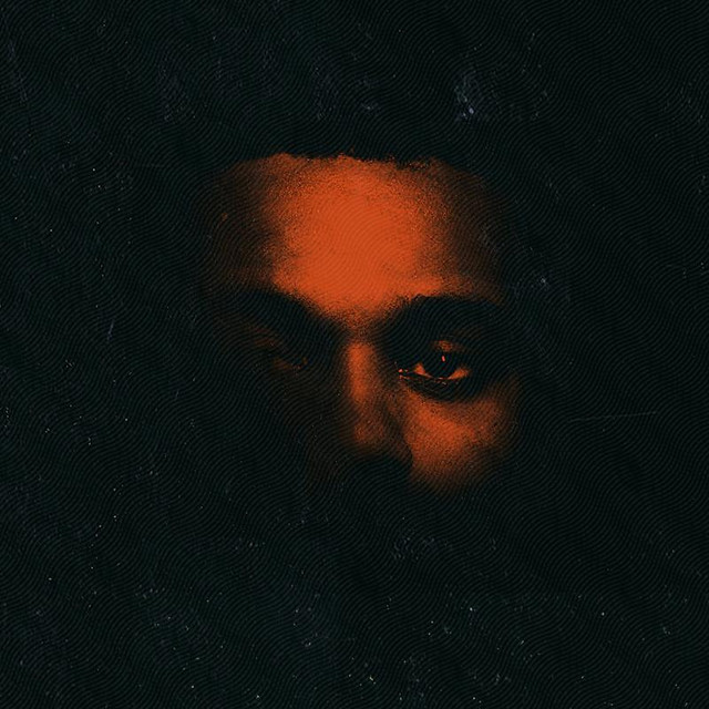 A photo of The Weeknd