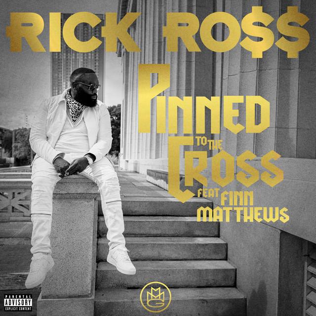 Pinned to the Cross (feat. Finn Matthews)