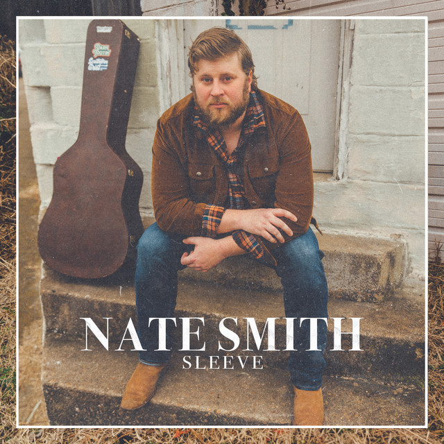 The album cover for Sleeve by Nate Smith