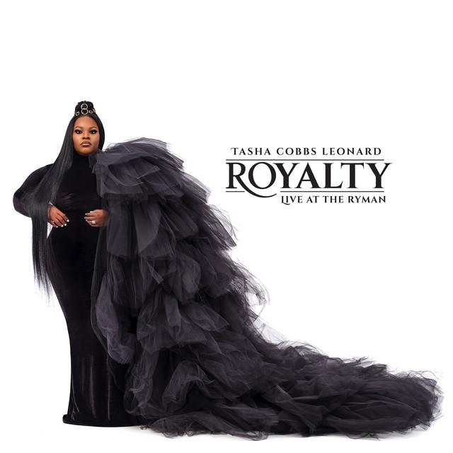 Royalty (Live)
