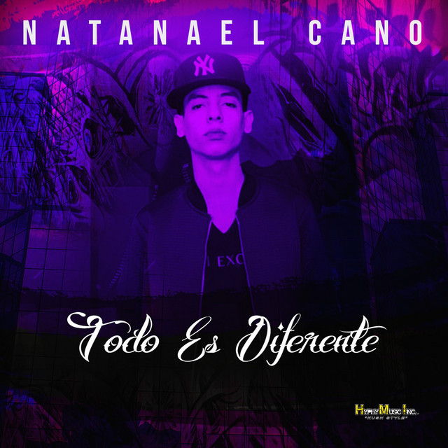 A photo of Natanael Cano
