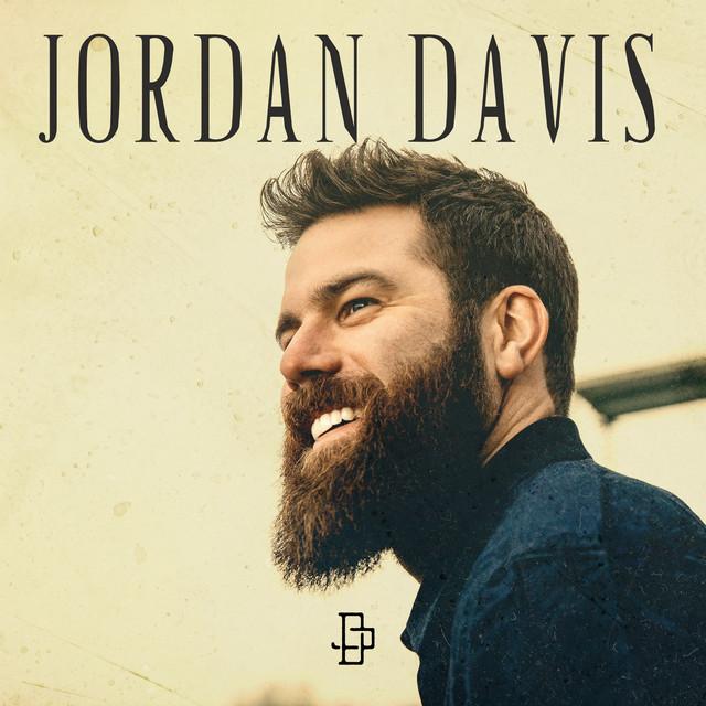 The album cover for Jordan Davis by Jordan Davis