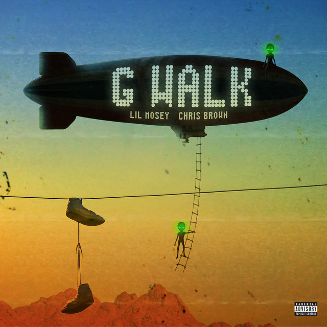 G Walk (with Chris Brown)