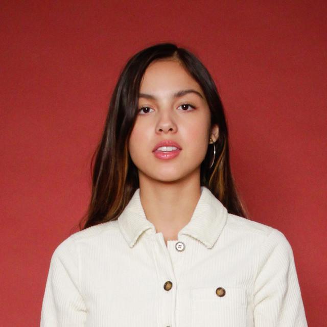 A photo of Olivia Rodrigo
