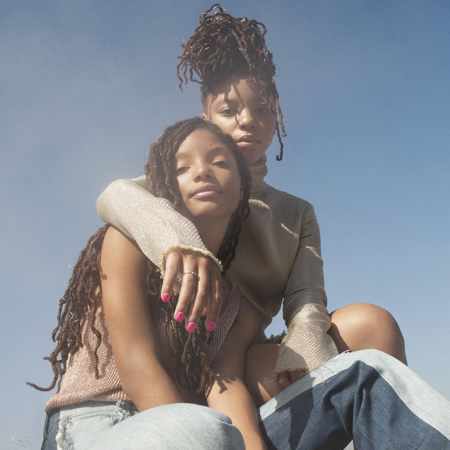 A photo of Chloe x Halle