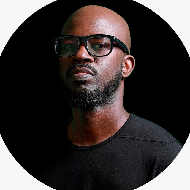 A photo of Black Coffee