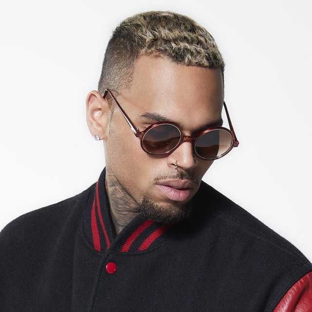 A photo of Chris Brown