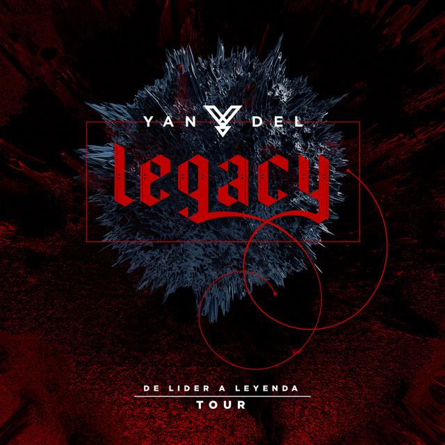 Legacy - De Líder a Leyenda Tour