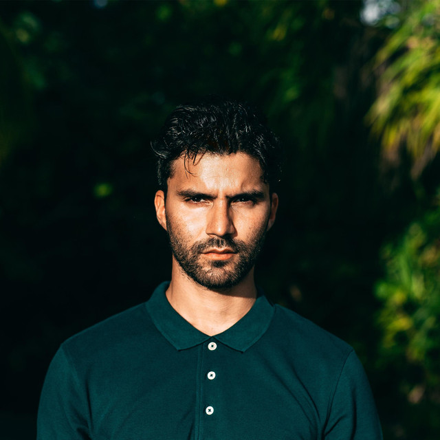 A photo of R3HAB