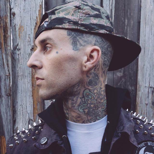 A photo of Travis Barker